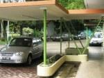 Car park :- Boss (HM)