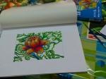 Bunga Batik