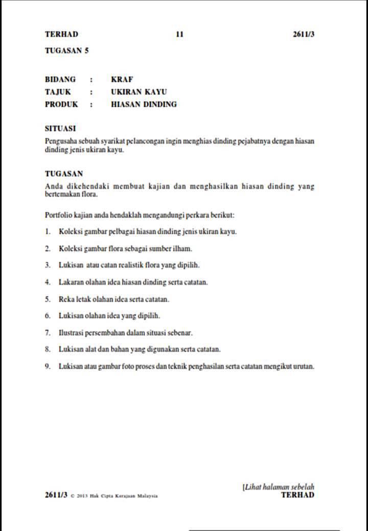 kerja kursus psv 2013 slideshare kerja kursus psv 2013 document