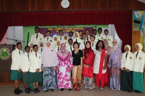 Kenangan bersama Pengawas Sekolah