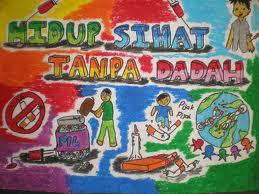 Poster Smktunkupuanhabsah